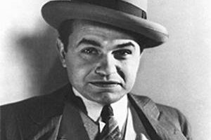 Edward G. Robinson Death Cause and Date