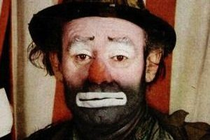 Emmett Kelly Death Cause and Date