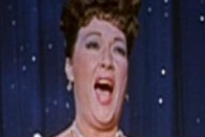 Ethel Merman Death Cause and Date