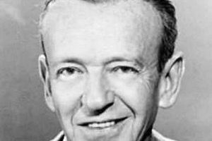 Fred Astaire Death Cause and Date