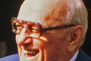 George Halas Death Cause and Date