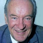 George Sanders Death Cause and Date