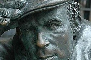 Glenn Gould Death Cause and Date