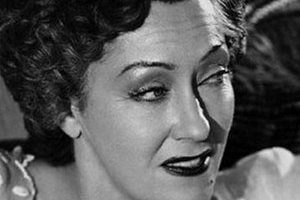 Gloria Swanson Death Cause and Date