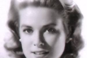 Grace Kelly Death Cause and Date