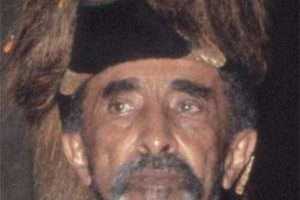 Haile Selassie Death Cause and Date