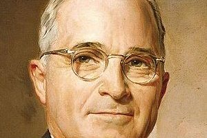 Harry S. Truman Death Cause and Date