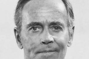 Henry Fonda Death Cause and Date