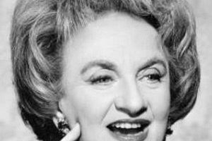 Hermione Gingold Death Cause and Date