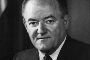 Hubert H. Humphrey Death Cause and Date