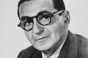 Irving Berlin Death Cause and Date