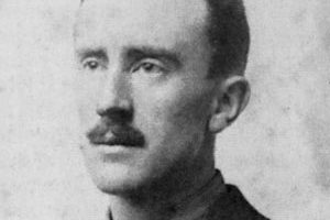 J.R.R. Tolkien Death Cause and Date