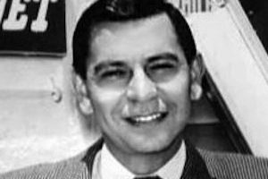Jack Webb Death Cause and Date