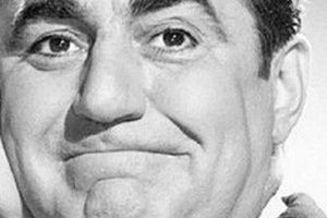 Jim Backus Death Cause and Date