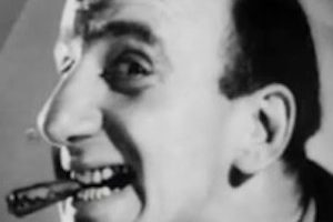 Jimmy Francis Durante Death Cause and Date