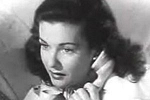 Joan Bennett Death Cause and Date