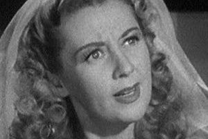 Joan Blondell Death Cause and Date