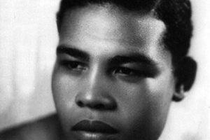 Joe Louis Death Cause and Date