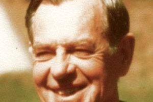 Joseph Campbell Death Cause and Date