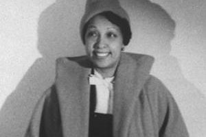 Josephine Baker Death Cause and Date
