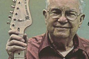 Leo Fender Death Cause and Date