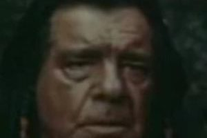 Lon Chaney Jr. Death Cause and Date