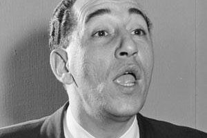 Louis Prima Death Cause and Date