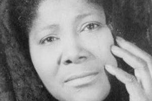Mahalia Jackson Death Cause and Date