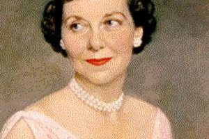 Mamie Eisenhower Death Cause and Date