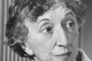 Margaret Hamilton Death Cause and Date