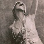 Martha Graham Death Cause and Date