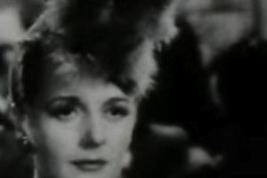 Mary Astor Death Cause and Date