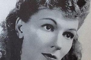 Mary Martin Death Cause and Date