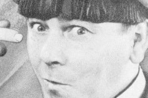 Moe Howard Death Cause and Date