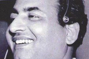 Mohammed Rafi Death Cause and Date