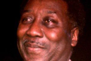 Muddy Waters Death Cause and Date