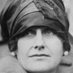 Nellie Tayloe Ross Death Cause and Date