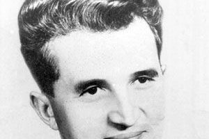 Nicolae Ceausescu Death Cause and Date