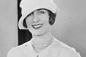 Norma Shearer Death Cause and Date