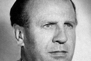 Oskar Schindler Death Cause and Date