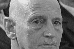 Otto Frank Death Cause and Date