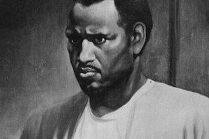 Paul Robeson Death Cause and Date