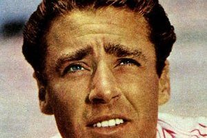 Peter Lawford Death Cause and Date