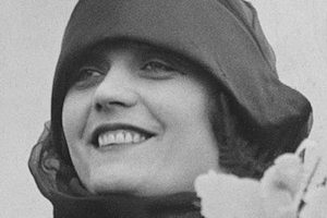Pola Negri Death Cause and Date