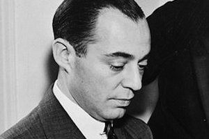 Richard Rodgers Death Cause and Date