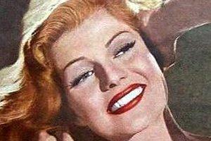 Rita Hayworth Death Cause and Date