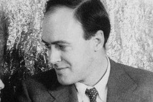 Roald Dahl Death Cause and Date