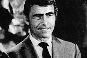 Rod Serling Death Cause and Date