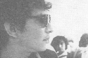 Rodrigo Gonzalez Death Cause and Date