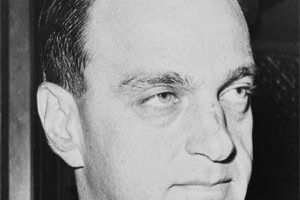 Roy Cohn Death Cause and Date